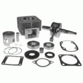 Purchase YAMAHA GOLF CART PART ENGINE REBUILD KIT (2 CYCLE) G-1 motorcycle in Metamora, Michigan, US, for US $469.50