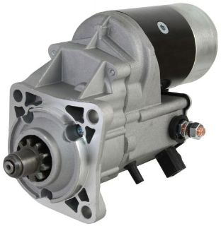 Find NEW 12V CW 10 TOOTH 2.7kW STARTER MOTOR PERKINS MARINE DIESEL ENGINE MP10237 motorcycle in Atlanta, Georgia, United States, for US $269.42