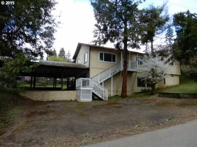 2 Bed 2 Bath Foreclosure Property in Roseburg, OR 97470 - SE Sanford Ave