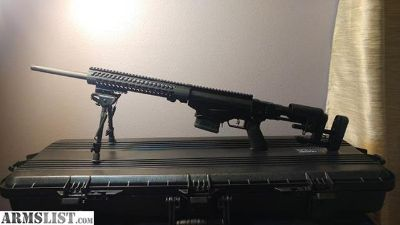 For Sale: Unfired Gen1 .308 Ruger Precision Rifle