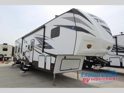2018 Dutchmen Rv Triton 3561