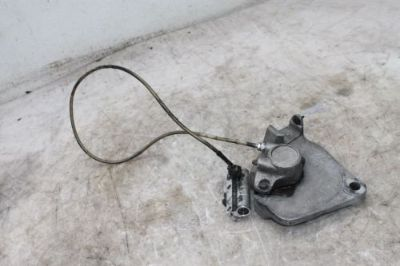 Find 1986 HARLEY-DAVIDSON ELECTRA GLIDE FLHT REAR BACK BRAKE CALIPER AND MASTER motorcycle in Dallastown, Pennsylvania, United States, for US $75.00
