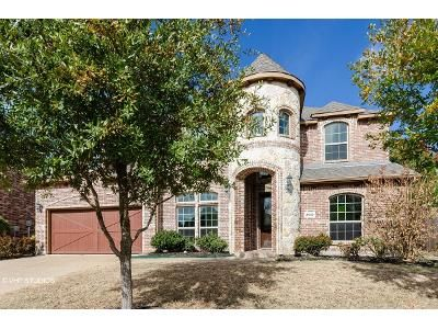 5 Bed 4 Bath Foreclosure Property in Mckinney, TX 75070 - Oxbow Dr