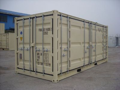 40'20'10' Standard NEW / One Trip shipping containers- Best Price Guarantee!
