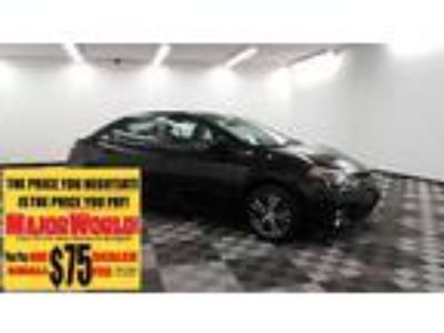 $14900.00 2016 TOYOTA Corolla with 33741 miles!