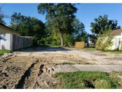 Foreclosure Property in Beaumont, TX 77701 - Rusk St