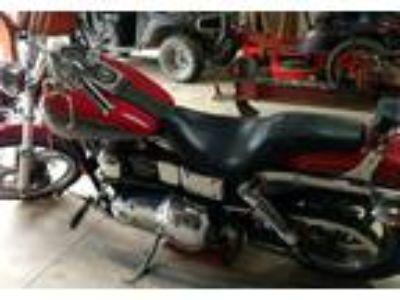 1998 Harley-Davidson FXDWG-Dyna-Wide-Glide Cruiser in Elmira, NY