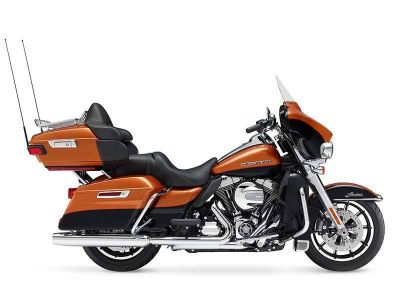 2014 Harley-Davidson Ultra Limited Touring Motorcycles Greensburg, PA