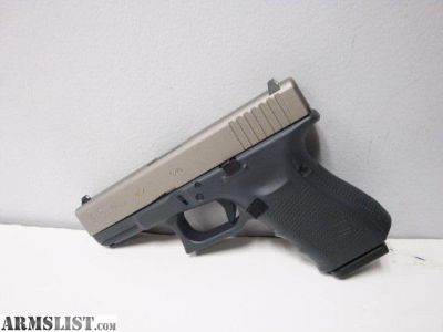 For Sale: Glock 19 gen 4 pistols