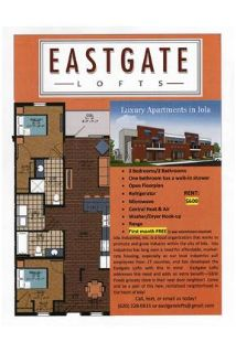 Eastgate Lofts