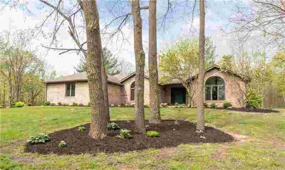 186 South County Road 450 Danville Three BR, NEW PRICE for this