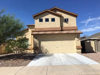 Preforeclosure Property in Florence, AZ 85132 - N Apache Way