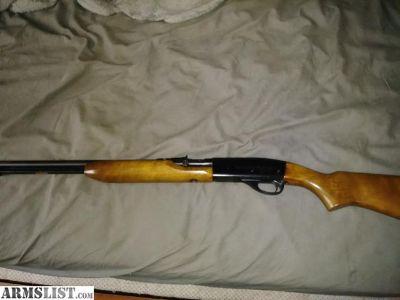 For Sale: Remington 552 speedmaster