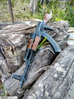 For Sale: 1964 Romanian Wasr 10/63
