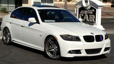 2009 BMW 3-Series 4dr Sdn 335i RWD