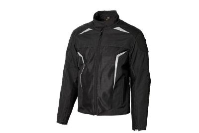 Sell Scorpion Hat Trick II 2 Phantom Black 3XL Tall Textile Jacket 3X-Large XXXL motorcycle in Ashton, Illinois, US, for US $294.95