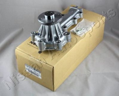 Buy Nissan Skyline GT-R R32 R33 R34 N1 JDM Water Pump RB26DETT motorcycle in Ridgeway, Virginia, United States, for US $195.00