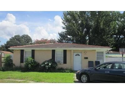 3 Bed 1 Bath Foreclosure Property in Metairie, LA 70003 - Jade Ave