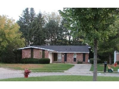 3 Bed 2 Bath Foreclosure Property in Southfield, MI 48076 - Concord Ct