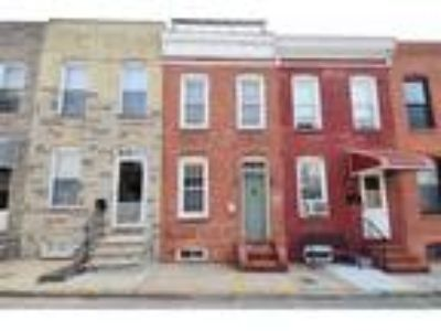 Real Estate For Sale - Two BR, One BA Townhouse