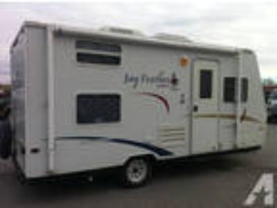 2006 Jayco Jay Feather Sport -