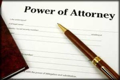 Hire Best Power Attorney Lawyer