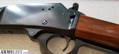 For Sale: Marlin 1894CL Classic 32-20 Win 1894 Beautiful.