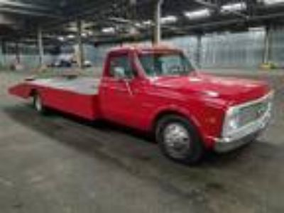 1970 Chevrolet 30 Flat Bed Pick Up