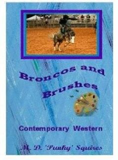 $3 Contemporary Western E-Book $2.99