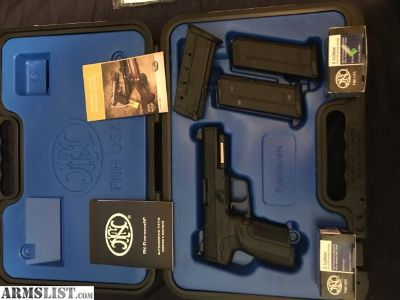 For Sale: Fn- fiveseven