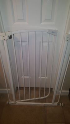 Dreambaby Child Safety Gate