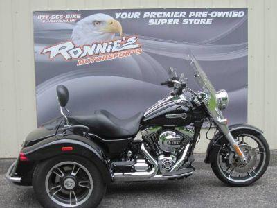 2015 Harley-Davidson Freewheeler 3 Wheel Motorcycle Guilderland, NY