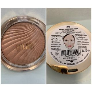 Milani- Highlighter 02 dayglow/stroblight