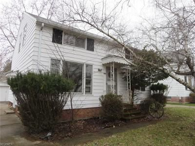 4 Bed 2 Bath Foreclosure Property in Maple Heights, OH 44137 - Elmwood Ave