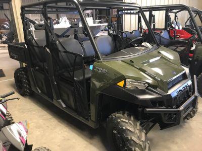 2019 Polaris Ranger Crew XP 900 Side x Side Utility Vehicles Newberry, SC