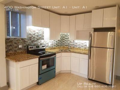 Apartment Rental - 400 Washington Street