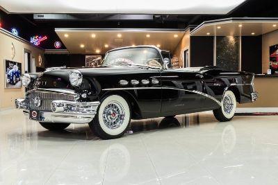 1956 Buick Century Convertible