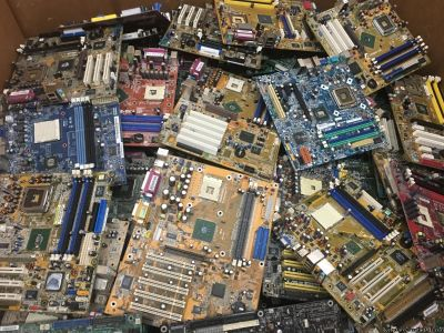 Recycle Electronics and Computers