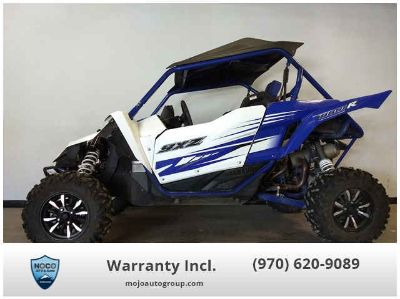 Used 2016 YAMAHA YXZ 1000R for sale