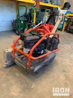 Husqvarna Soff-Cut X2000 Walk Behind Saw