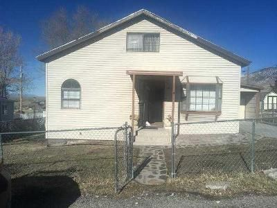 Foreclosure - Avenue C, Mc Gill NV 89318