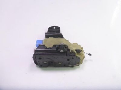 Sell 03 VW Volkswagen Beetle Left Driver Side Door Lock Actuator motorcycle in Odessa, Florida, United States, for US $64.25