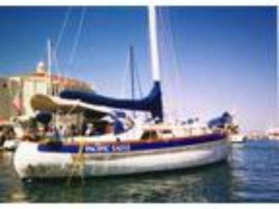 31' Sea Eagle Sloop 1979