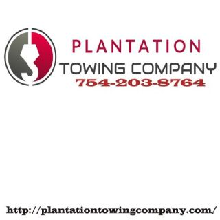 Plantation Towing Company