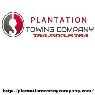 Plantation Towing Company