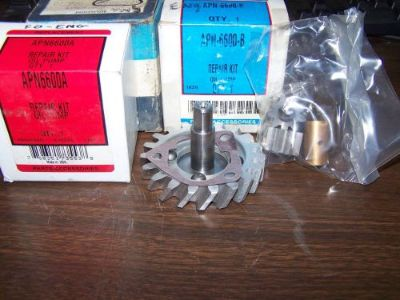 Purchase Repair Kit, Oil Pump-Ford/New Holland-A-APN6600A motorcycle in Nampa, Idaho, United States, for US $30.00