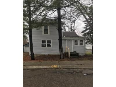 3 Bed 1.1 Bath Foreclosure Property in Johnstown, OH 43031 - S Oregon St