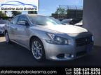 Used 2013 NISSAN Maxima For Sale