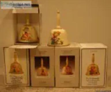 Goeble Hummel Bells