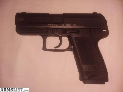 For Sale: HK USP.40 LEM Trigger $600 O.B.O